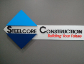 Benefits Of Metal Plaques Signage
